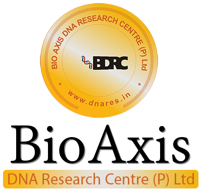 Best DNA Test Laboratory, Fast DNA Paternity Test Hyderabad  Logo